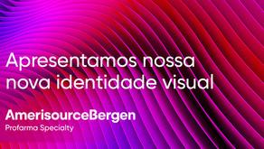 Profarma Specialty, empresa do grupo americano AmerisourceBergen, anuncia rebranding