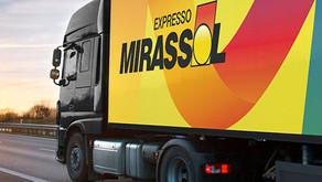 Grupo Mirassol tem tradição de mais de 80 anos no mercado logístico
