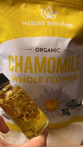 Chamomile Vitamin C Serum 30ml dropper