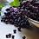 Thumbnail: Homemade Elderberry Syrup 8oz
