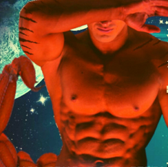 Cyrax Alien Halfbreed