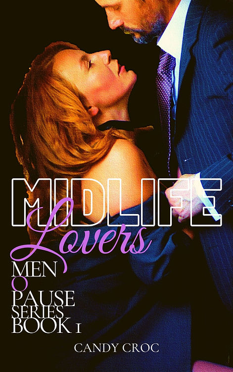 midlife lovers men o oause series book 1