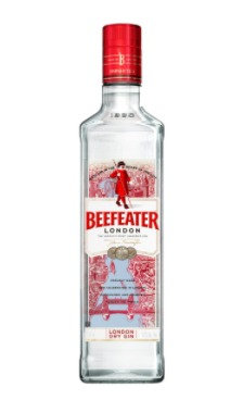 Gin London Dry Beefeater 750ml