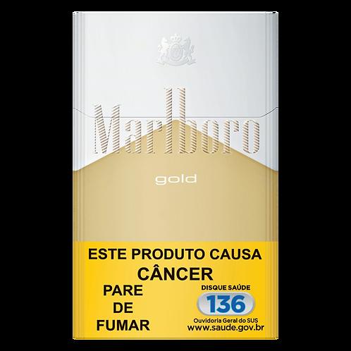 Cigarro Gold Marlbo 20 Unidades