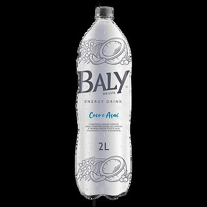 Energético Coco e Açaí Baly 2L