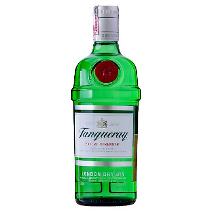 London Dry Tanqueray