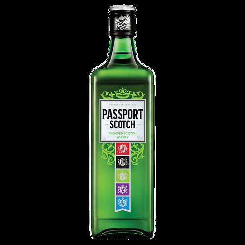 Whisky Passaporte Scotch 1L