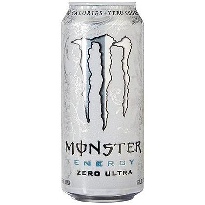 Energético Monster Zero Ulstra 473ml