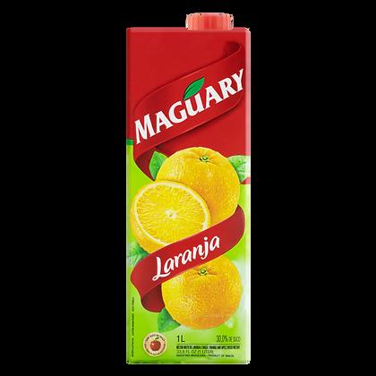 Suco Nectar Laranja Maguary 1L