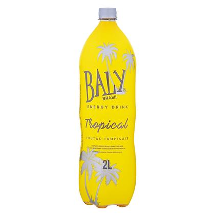 Energético Baly Tropical 2L