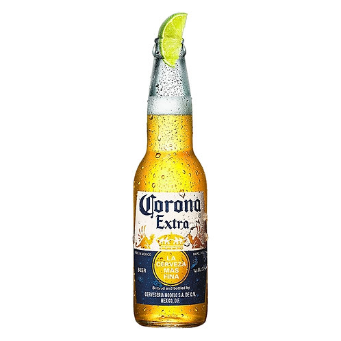 Cerveja Pilsen Corona  330ml
