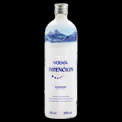 Vodka Intencion 900ml