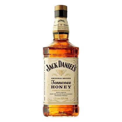 Whiskey Jack Daniels Honey