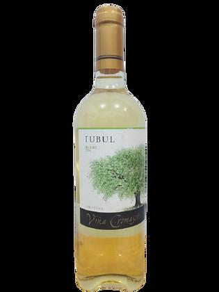 Vinho Tubul Blanc 750ml