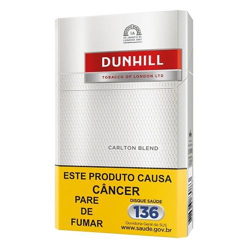 Cigarro Carlton Dunhill 20 Unidades