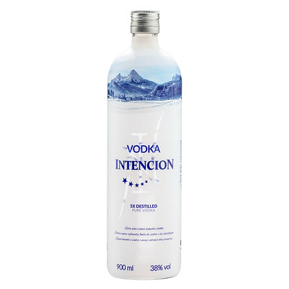 Vodka Intencion  900ml