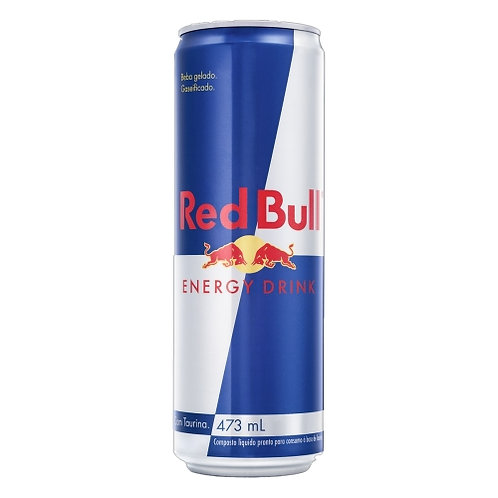 Energético Red Bull Lata 473ml