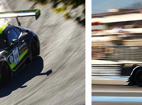 Strakka returns to Spa 24 Hours with two-car assault