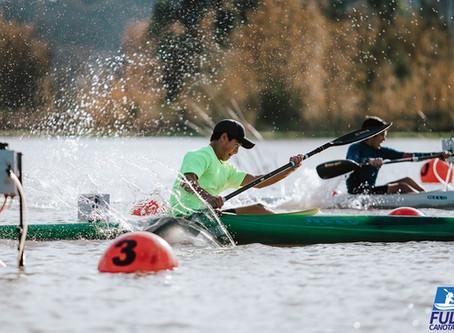 Canoas y Kayaks de Imperial se coronó campeón del Abierto Nacional de Lautaro