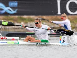 Eurosport, una de las redes televisivas más vistas del mundo deportivo, transmitirá eventos de canot