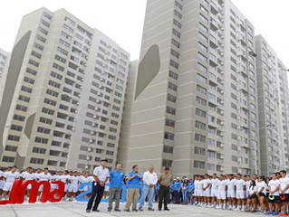 Lima 2019 realizó prueba de funcionamiento de la Villa Panamericana y parapanamericana