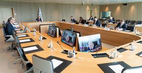 Comisión del COI acuerdan nuevas oportunidades para entrega de juegos