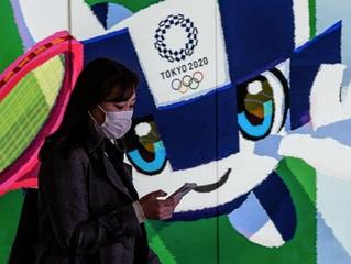 COI oficializa el aplazamiento de los Juegos Olímpicos por pandemia del coronavirus