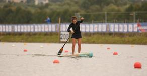 Ya es un hecho!! Sup en eventos Nacionales de Rusia, Andrey K y Elena P fueron campeones.