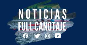 Los JJPP de Santiago 2023, no contará con la modalidad del Paracanotaje