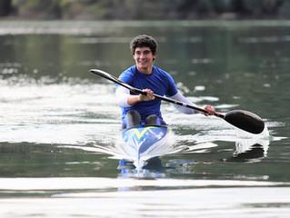 Seis seleccionados representaran a Chile en el campeonato del Mundo de Rumania