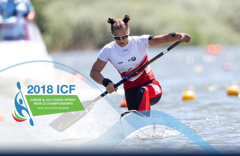 Junior & U23 Canoe Sprint World Championships