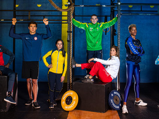 Más de 100 medallistas Olímpicos están listos para competir en Lima 2019