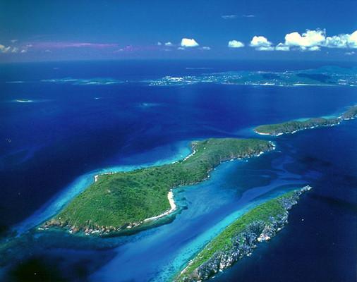 Lovango Cay USVI