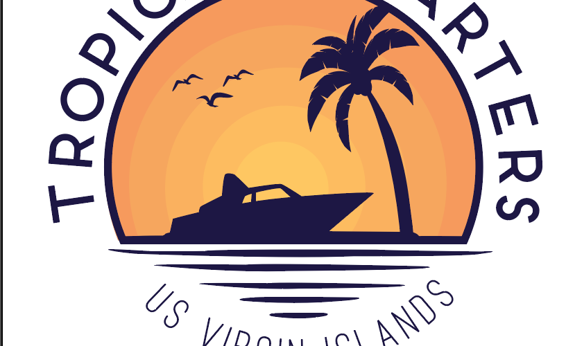 Tropical Charters Logo