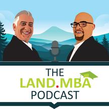 Land.MBA Podcast