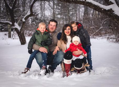 Poley Family Photos