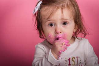 Studio Childrens Photography