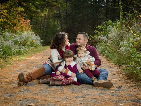 Scafidi Family Photos
