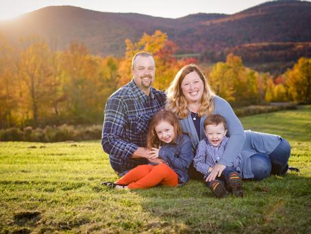 Fuller Family Photos