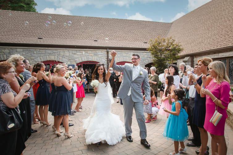 Vermont Wedding Photographer | Watt Studios