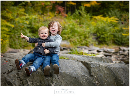 Ewan Sibling Photos