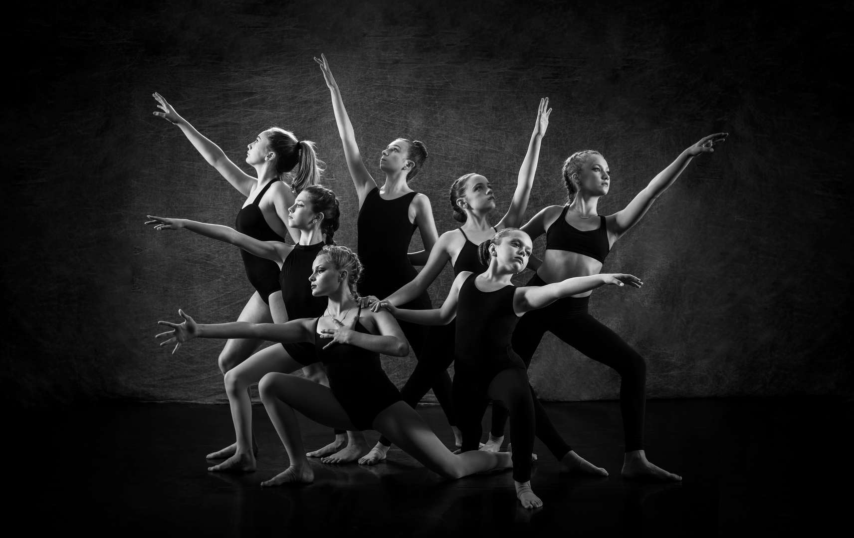 Vermont Dance Photography
