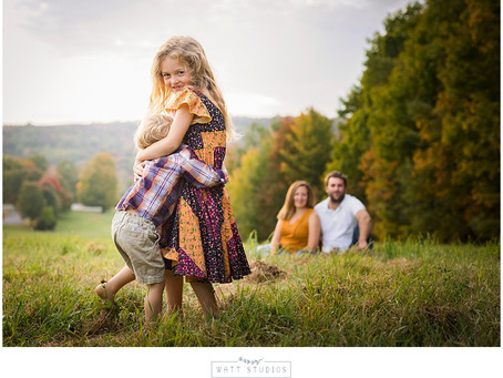 Martelle Family Photos