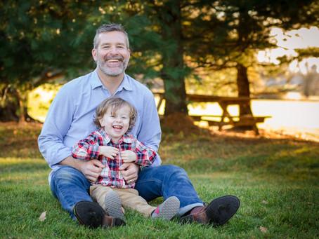 Ewan Family Photos