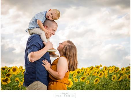 Keys Family Photos