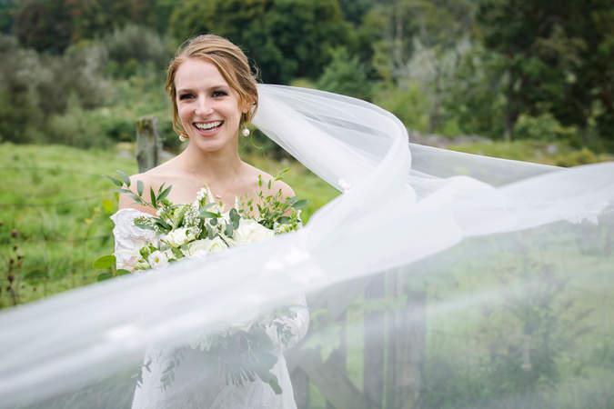 Jericho, Vermont Wedding Photographer