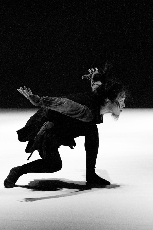 三浦勇太ダンス1