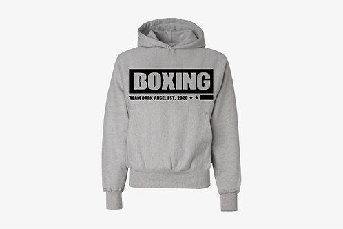 Custom Boxing Sweater