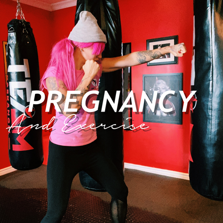 Pregnancy And Exercise- Is It Safe?