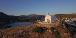 Syros island